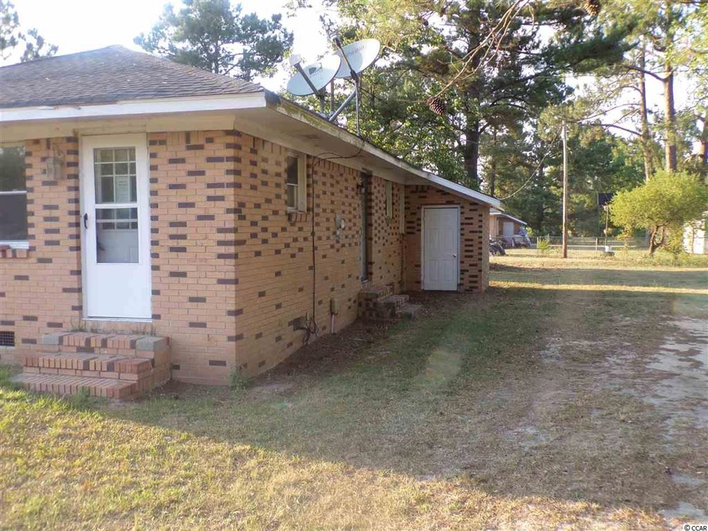 1417 Country Manor Rd., Darlington, SC, 29532, Not within a Subdivision Home For Sale