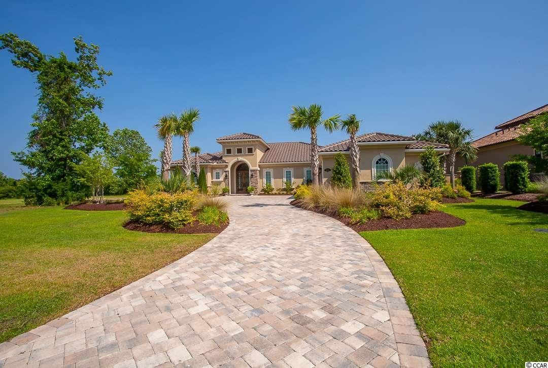 9691 Bellasera Circle, Myrtle Beach, SC, 29579, Grande Dunes|Members Club Home For Sale