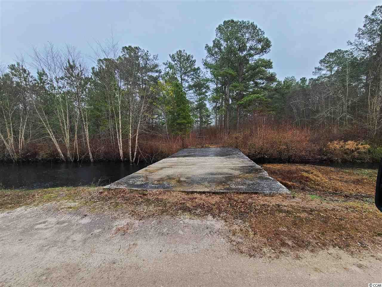 TBD Causey Rd., Nichols, SC, 29581, Not within a Subdivision Home For Sale