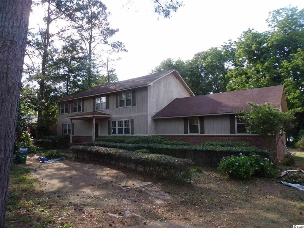 3237 Lakeshore Dr., Florence, SC, 29501,  Home For Sale