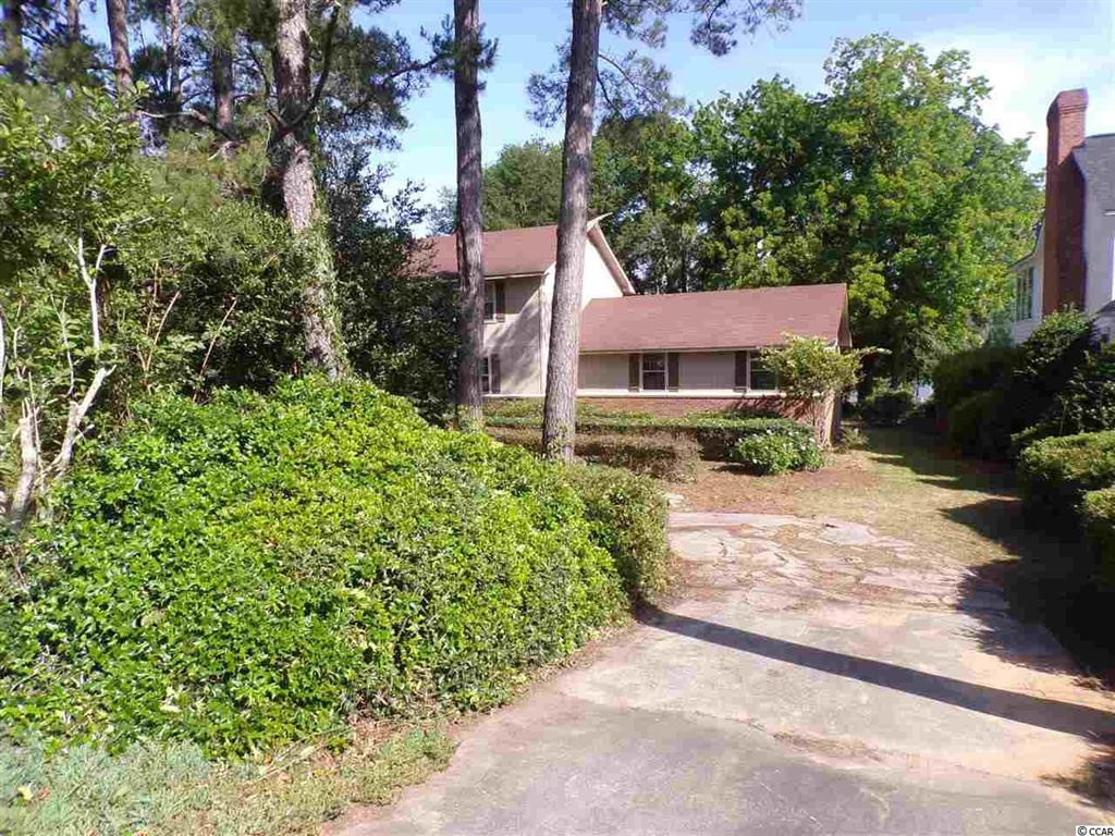 3237 Lakeshore Dr., Florence, SC, 29501, Not within a Subdivision Home For Sale