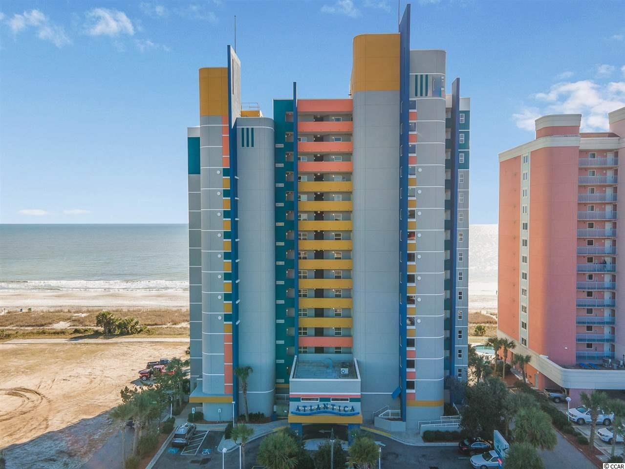 1700 N Ocean Blvd. #PH64, Myrtle Beach, SC 29577 - MLS#: 2100034