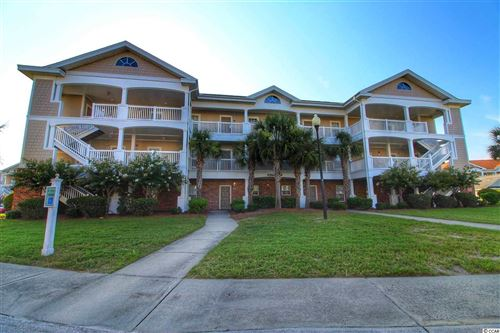 Photo of 5801 Oyster Catcher Dr. #1132, North Myrtle Beach, SC 29582 (MLS # 2014035)