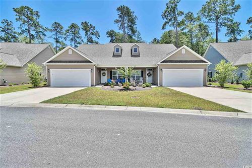 Photo of 843 Sail Ln. #101, Murrells Inlet, SC 29576 (MLS # 2015035)