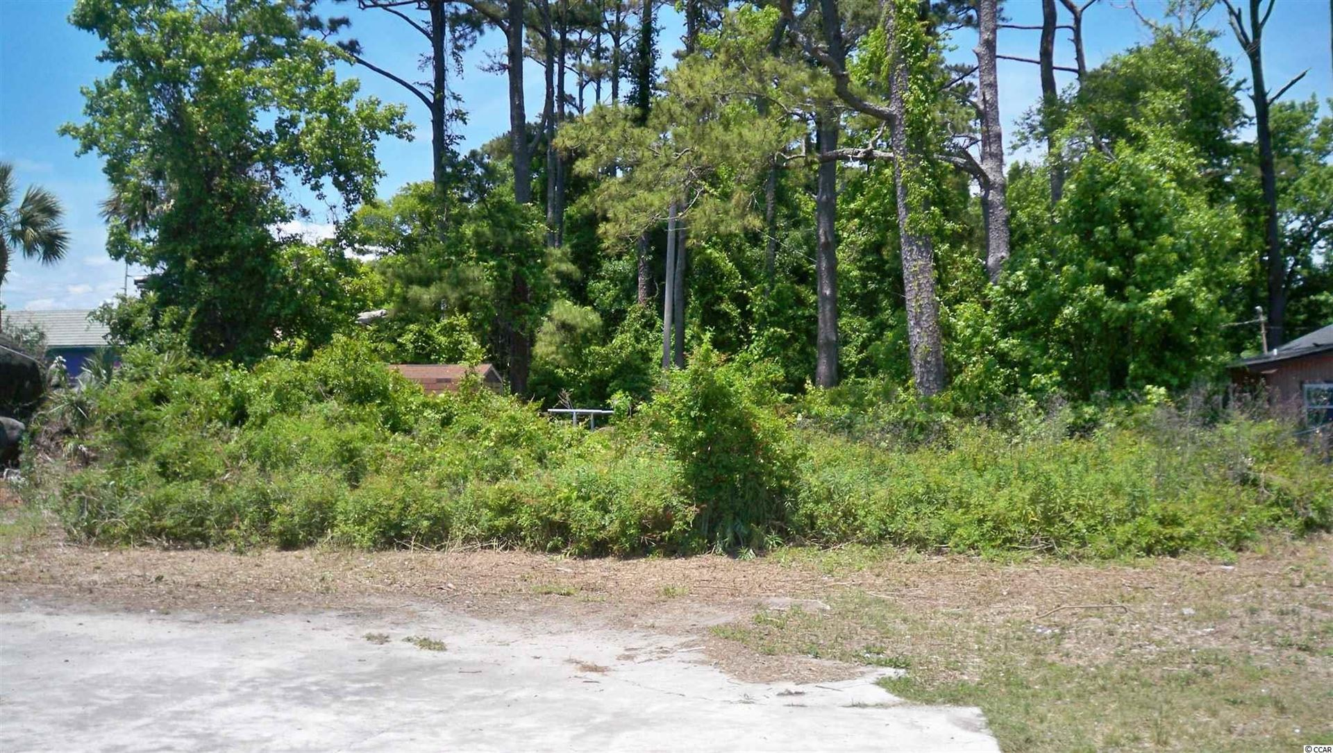 3202 S Hwy 17 S, Atlantic Beach, SC, 29582, Not within a Subdivision Home For Sale