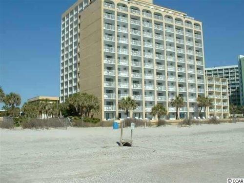 Photo of 1207 S Ocean Blvd. #50908, Myrtle Beach, SC 29577 (MLS # 1911036)