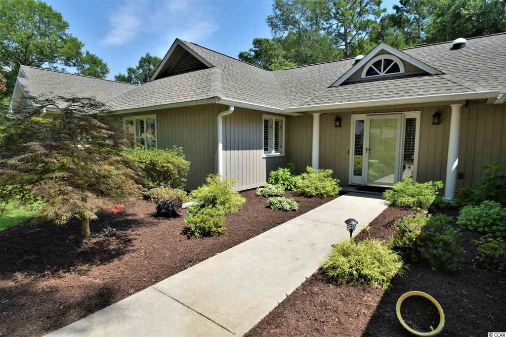 469 Osprey Ct., Sunset Beach, NC, 28468, Sea Trail Plantation Home For Sale