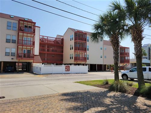 Photo of 212 29th Ave. N #201, North Myrtle Beach, SC 29582 (MLS # 2124040)