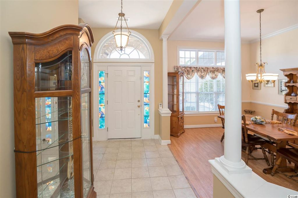 7425 Balmore Dr., Sunset Beach, NC, 28468, Sandpiper Bay Home For Sale
