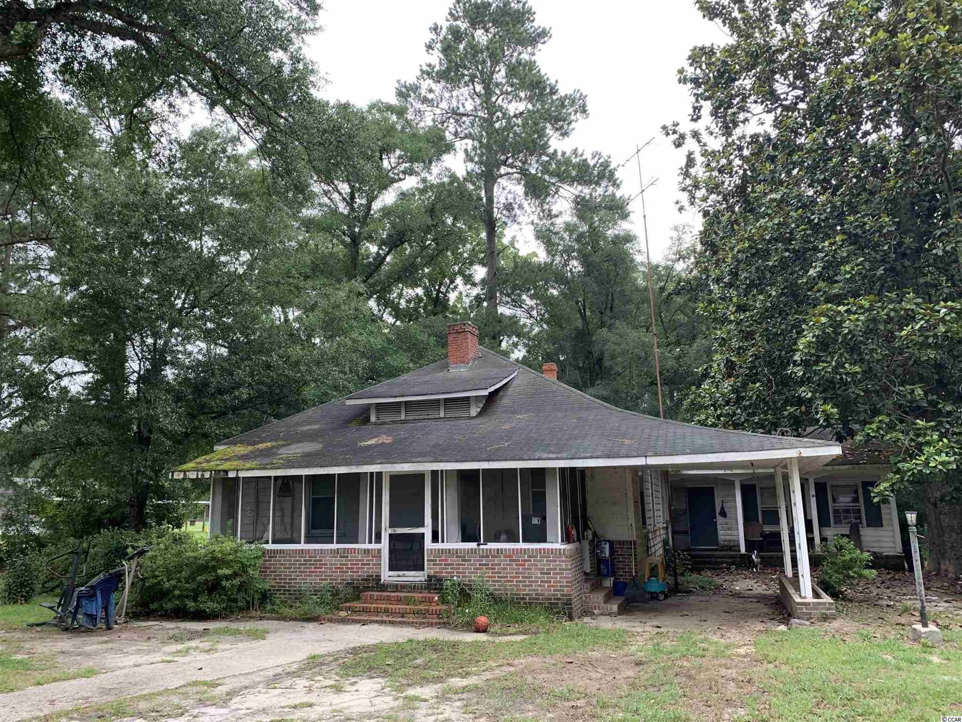 706 Thorntree Rd., Salters, SC, 29590,  Home For Sale