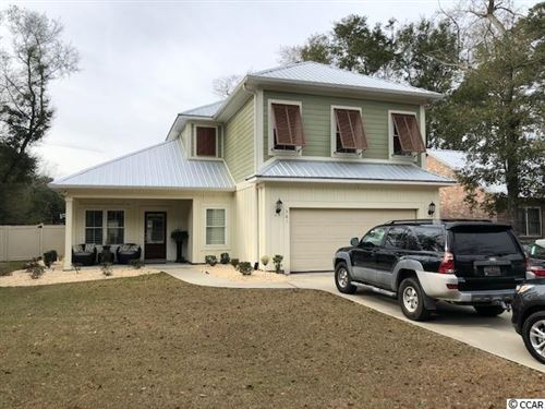 Photo of 561 Mary Lou Ave., Murrells Inlet, SC 29576 (MLS # 1901042)