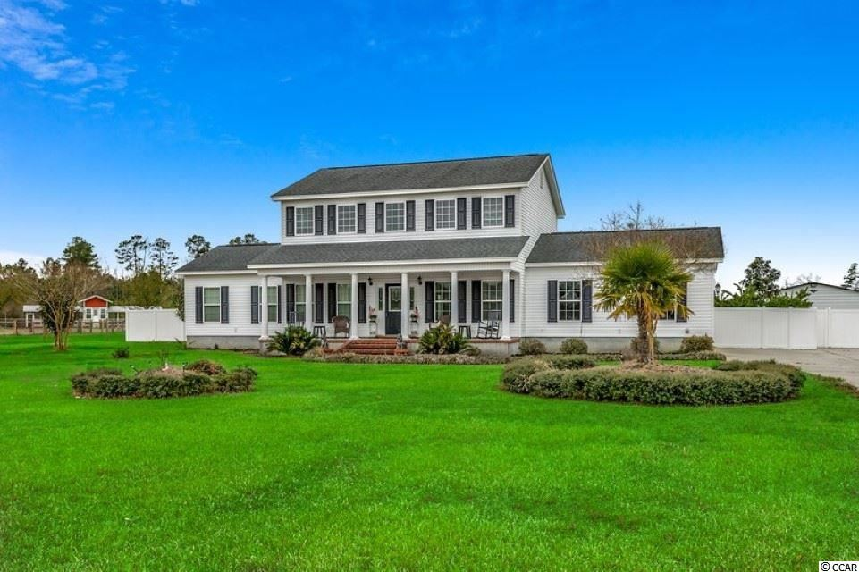 1600 Highway 129, Galivants Ferry, SC, 29544, Not within a Subdivision Home For Sale