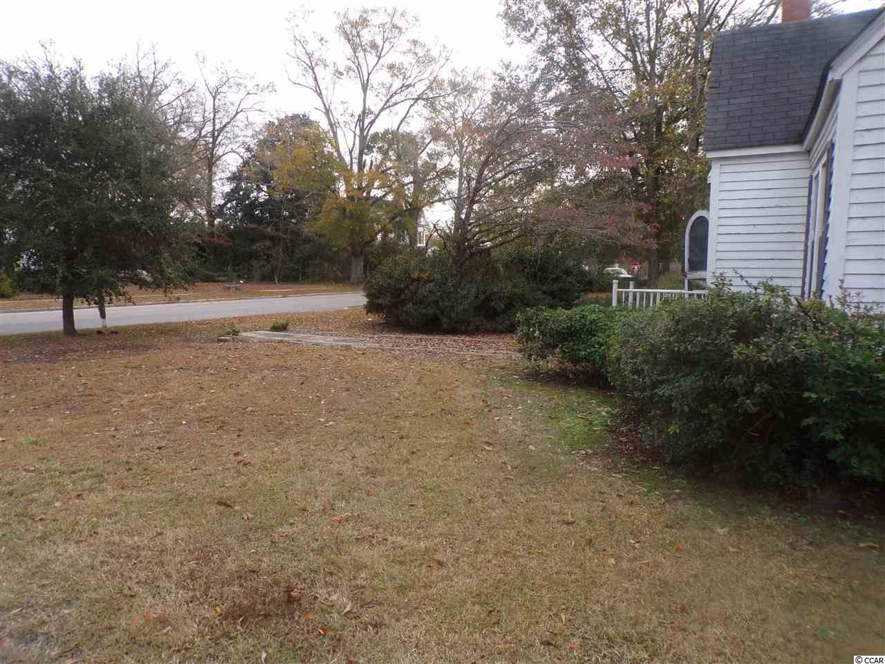 400 E Cleveland St., Dillon, SC, 29536, Not within a Subdivision Home For Sale