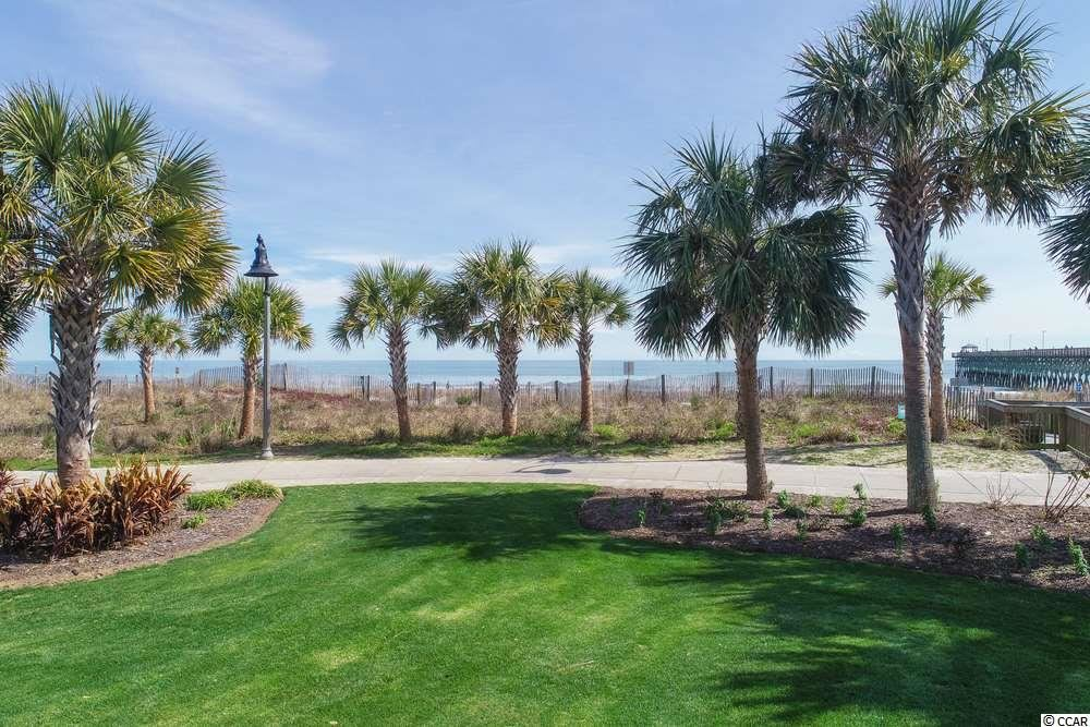 North Ocean Blvd., Myrtle Beach, SC, 29577, Hotel Section Home For Sale