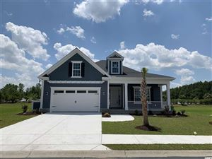 Photo of 619 Boon Hall Dr., Myrtle Beach, SC 29579 (MLS # 1910048)