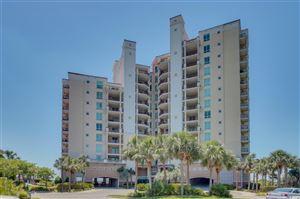 Photo of 122 Vista Del Mar Ln. #2-504, Myrtle Beach, SC 29572 (MLS # 1711049)