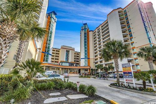 Photo of 5200 N Ocean Blvd. #751, Myrtle Beach, SC 29577 (MLS # 2124050)