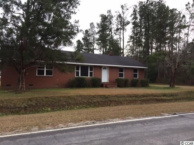 13716 County Line Rd., Andrews, SC, 29510, Not within a Subdivision Home For Sale