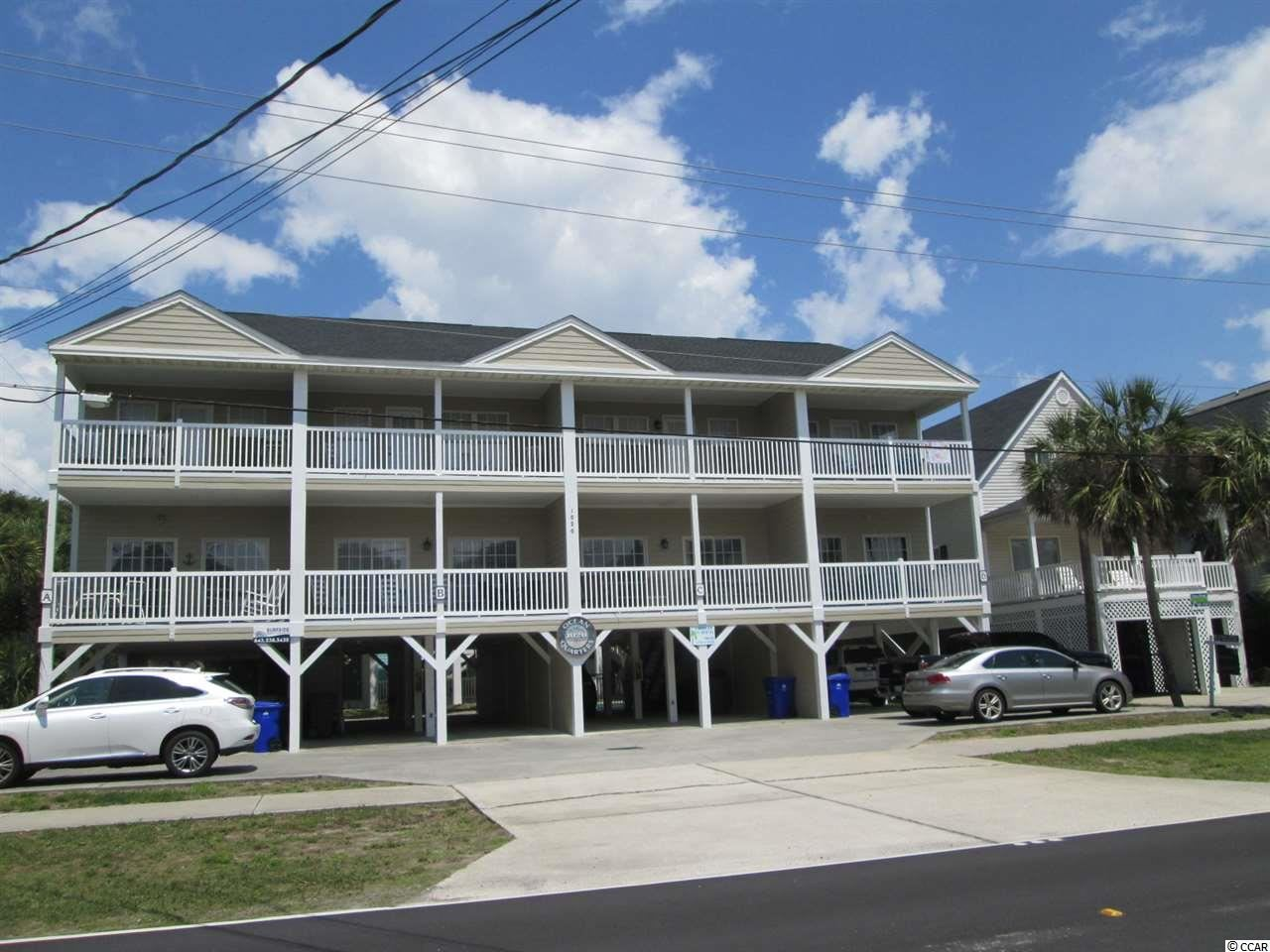 Ocean Quarters Properties For Sale