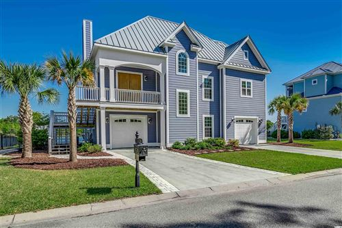 Photo of 264 Eagle Pass Dr., Murrells Inlet, SC 29576 (MLS # 2108051)