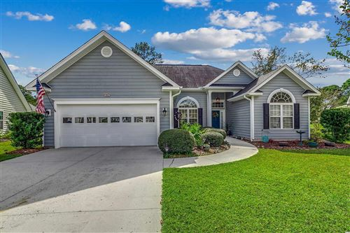 Photo of 274 Wedgefield Dr., Conway, SC 29526 (MLS # 2123051)