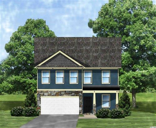 Photo of 410 Honeyhill Loop, Conway, SC 29526 (MLS # 2124051)