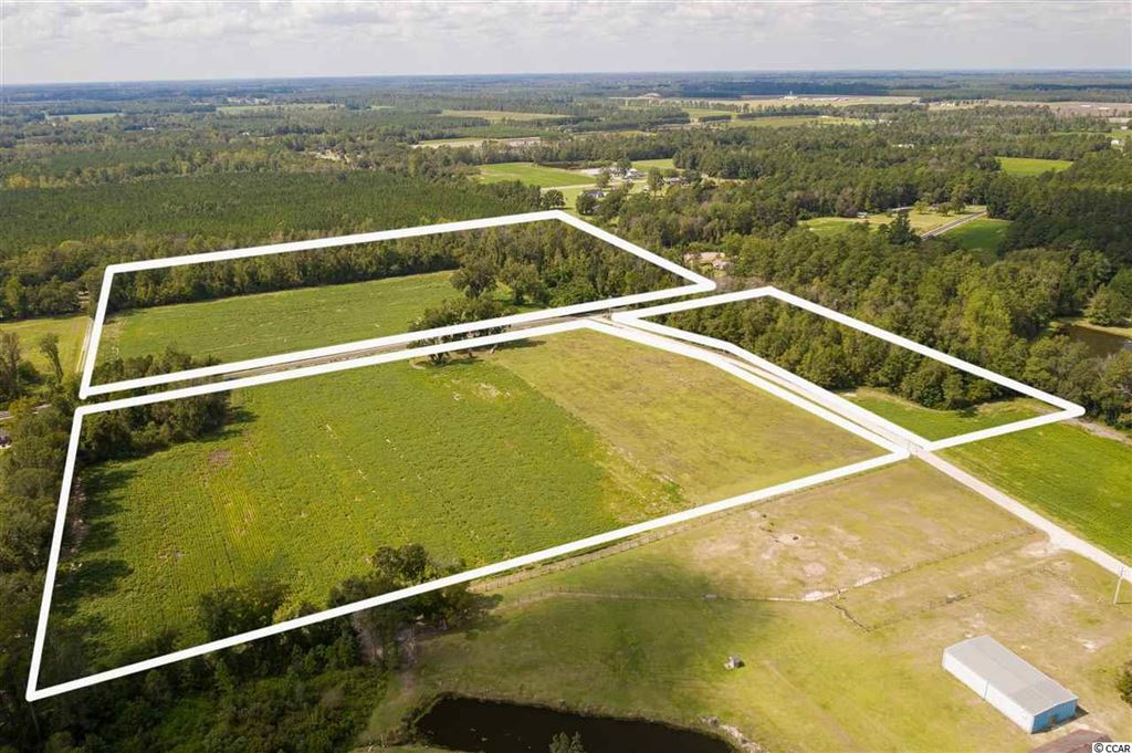 Louisville Rd., Aynor, SC, 29511, Not within a Subdivision Home For Sale