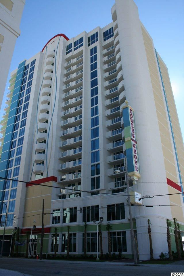 2100 N Ocean Blvd., Cherry Grove, SC, 29582, Towers on the Grove Home For Sale