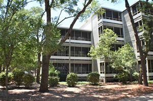 Photo of 415 Ocean Creek Dr. #2153, Myrtle Beach, SC 29572 (MLS # 1917053)