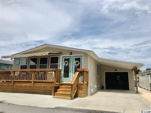 Photo of 430 Sandlewood Dr., Surfside Beach, SC 29575 (MLS # 2014053)