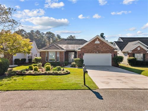 Photo of 238 Candlewood Dr., Conway, SC 29526 (MLS # 2124053)