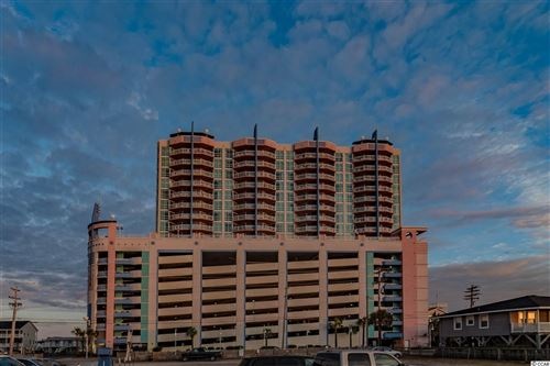 Photo of 3601 N Ocean Blvd. #1232, North Myrtle Beach, SC 29582 (MLS # 1909054)