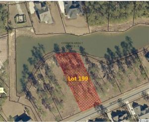 Photo of Lot 199 Sprig Ln., Murrells Inlet, SC 29576 (MLS # 1911054)