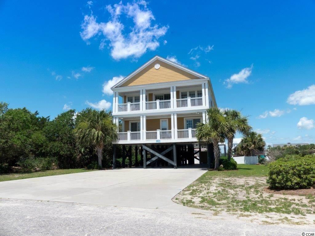 1894 Dolphin St., Garden City Beach, SC, 29576, Inlet Pointe Home For Sale
