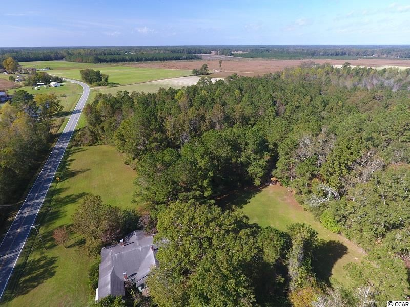 952 Rough and Ready Rd., Whiteville, NC, 28472, Not within a Subdivision Home For Sale
