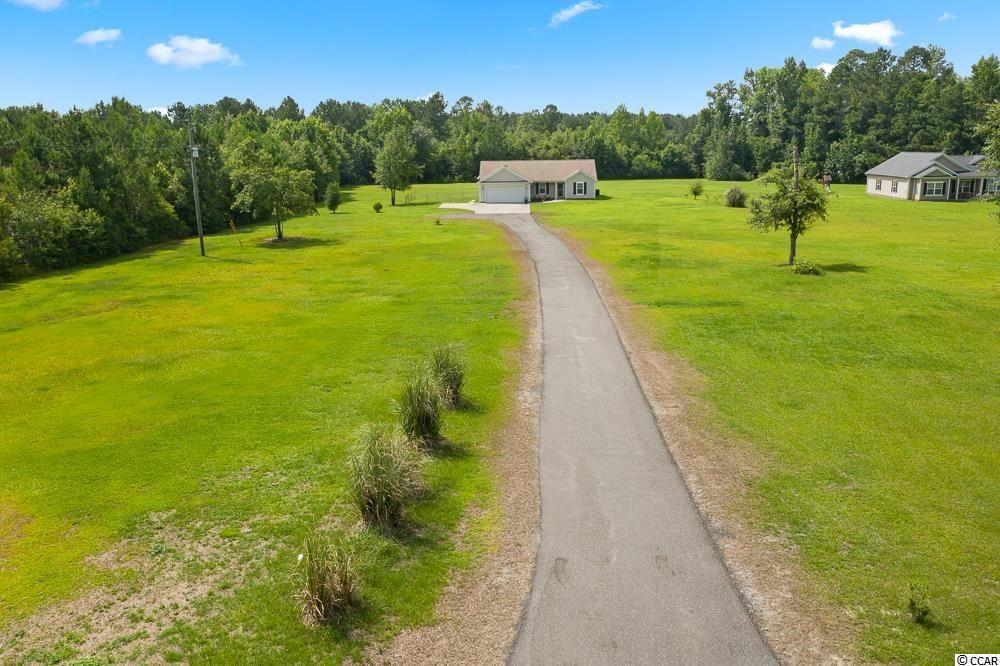 1690 Jordanville Rd., Galivants Ferry, SC, 29544,  Home For Sale