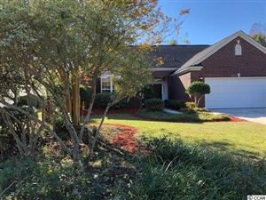Photo of 2711 Marsh Glen Dr., North Myrtle Beach, SC 29582 (MLS # 1824057)