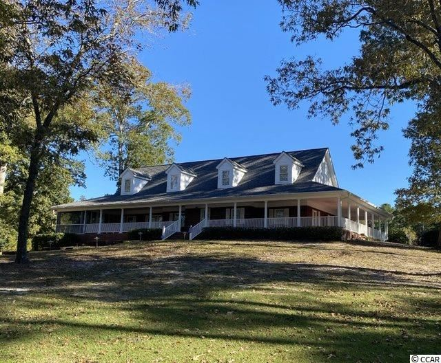 539 Lake City Hwy., Johnsonville, SC, 29555, Outside of Horry & Georgetown  Home For Sale