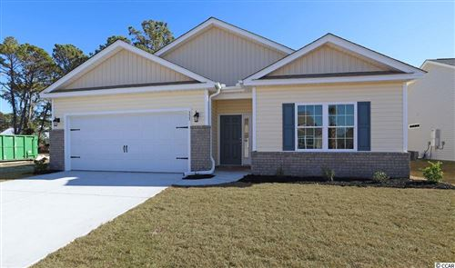 Photo of 333 Rycola Circle, Surfside Beach, SC 29575 (MLS # 1915058)