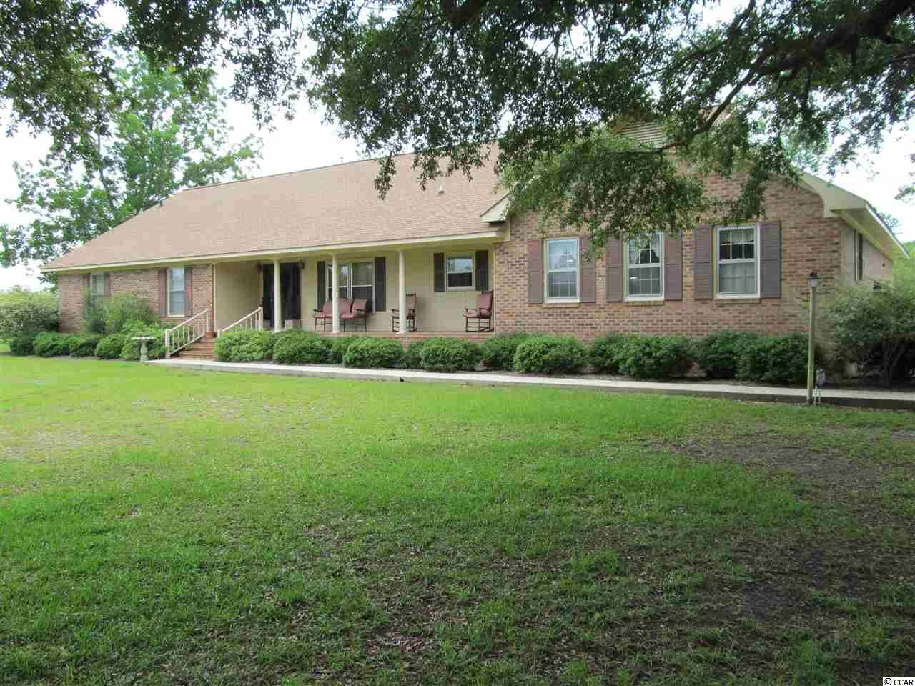 553 Wildflower Rd., Hemingway, SC, 29554, Not within a Subdivision Home For Sale