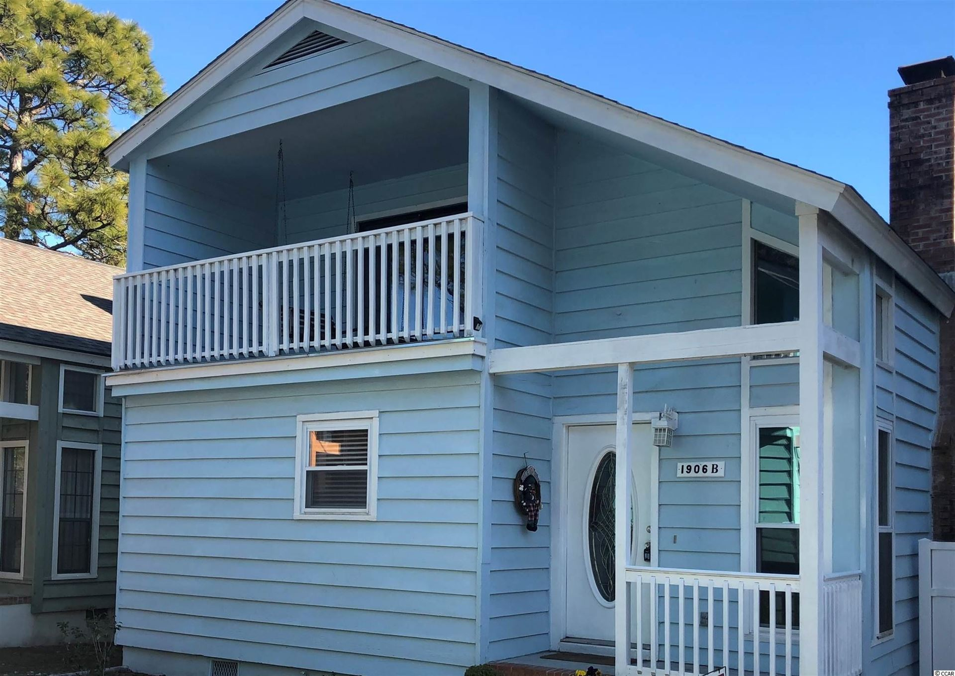 1906 Edge Dr., North Myrtle Beach, SC 29582 - MLS#: 2110059