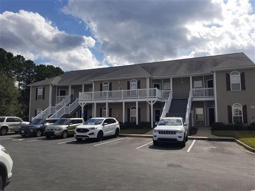 Photo of 101 Ashley Park Dr. #H, Myrtle Beach, SC 29579 (MLS # 2124060)