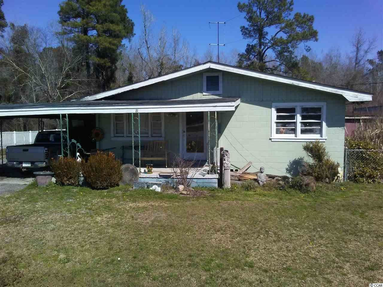 2114 S Highway 501, Marion, SC, 29571, Not within a Subdivision Home For Sale