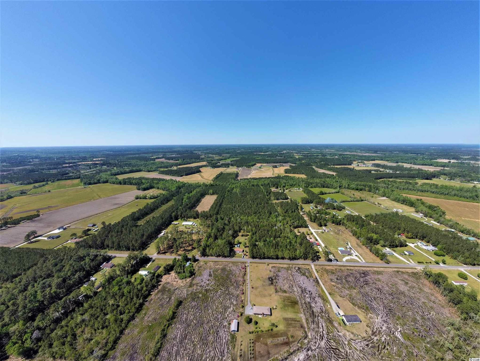 TBD Emery Rd., Loris, SC, 29569, Not within a Subdivision Home For Sale