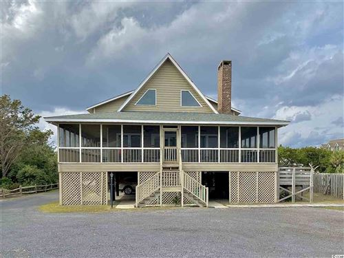Photo of 74 2nd Ave., Pawleys Island, SC 29585 (MLS # 1925062)