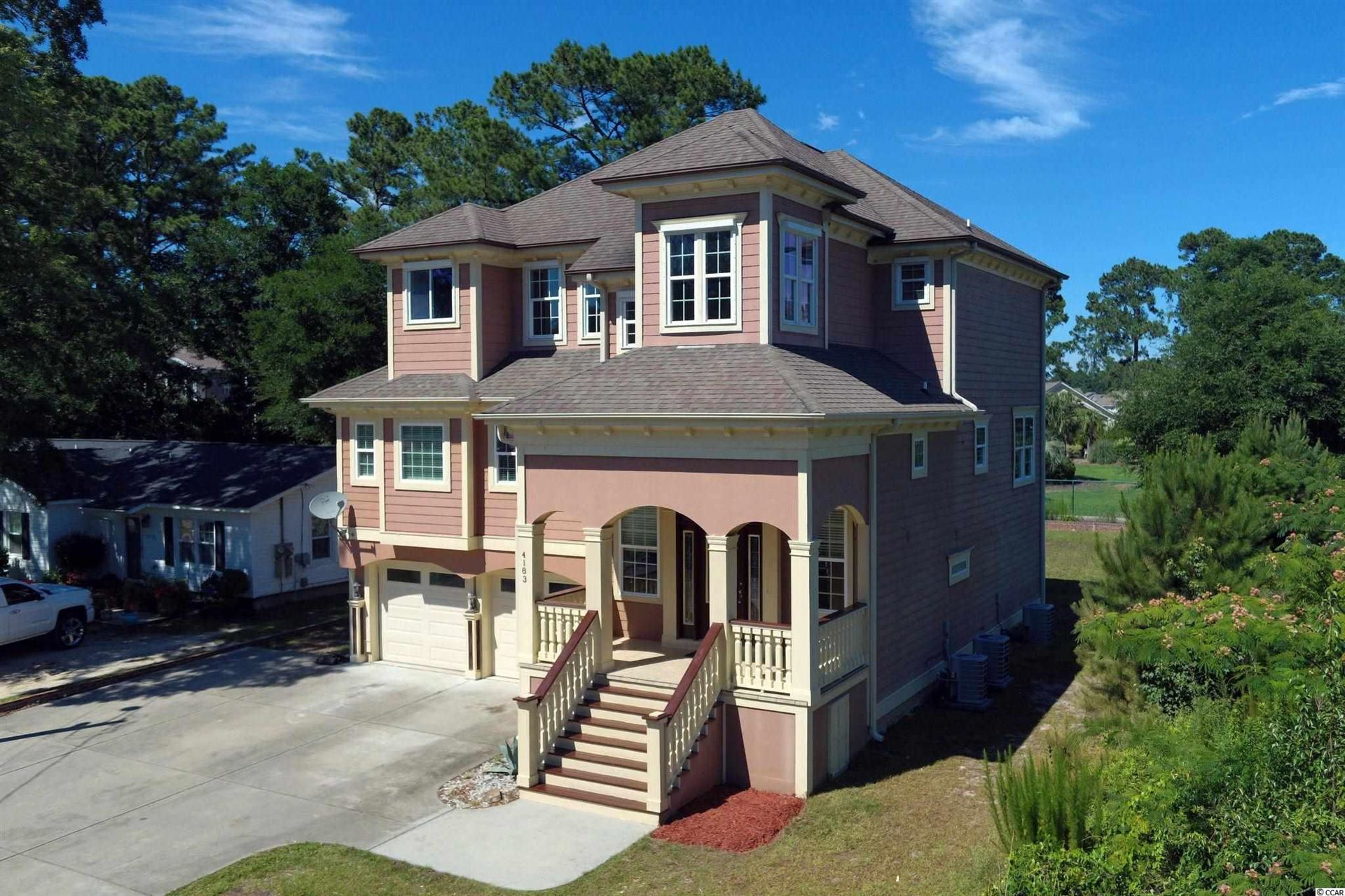 4183 Mica Ave. For Sale