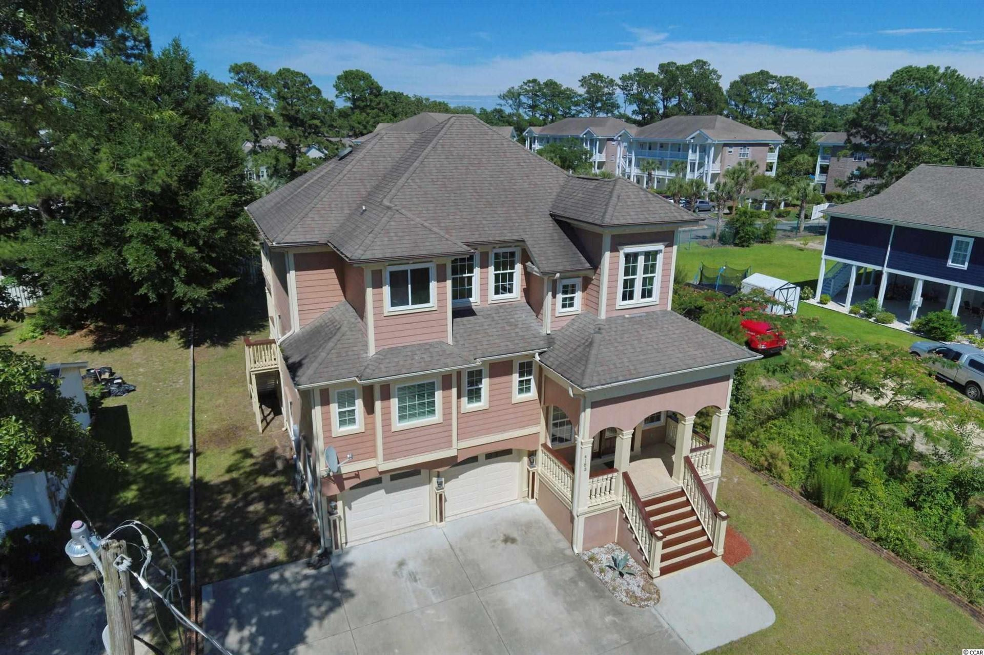 4183 Mica Ave., Little River, SC, 29566, A Place At The River Home For Sale