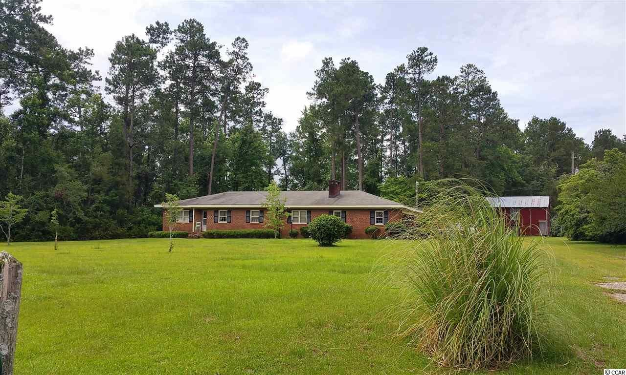 6401 Highway 917, Nichols, SC, 29581,  Home For Sale