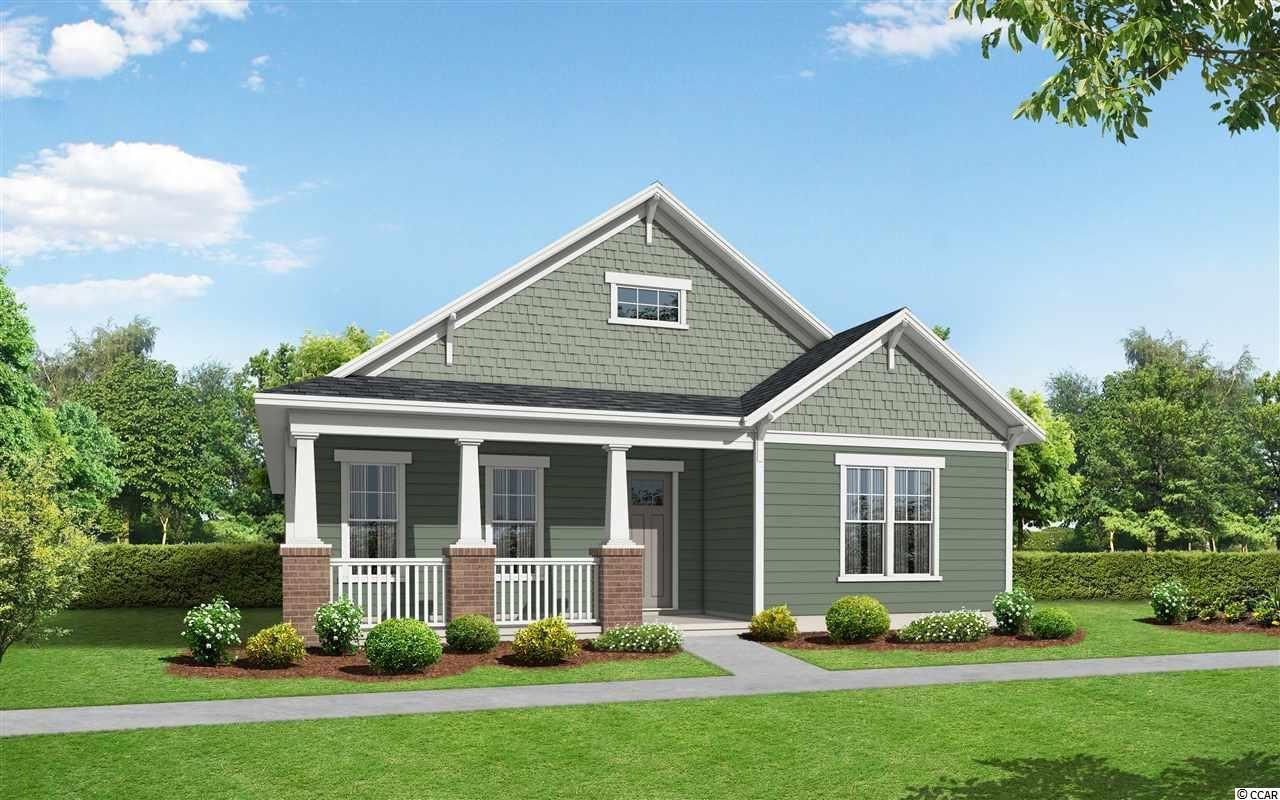 6005 Curran St., Murrells Inlet, SC 29576 - MLS#: 2105063
