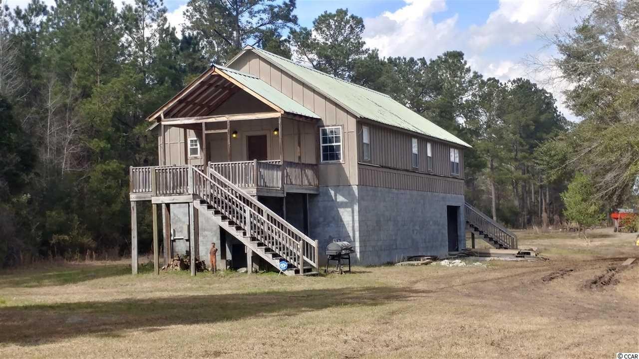 2246 Henry Rd., Hemingway, SC, 29554,  Home For Sale